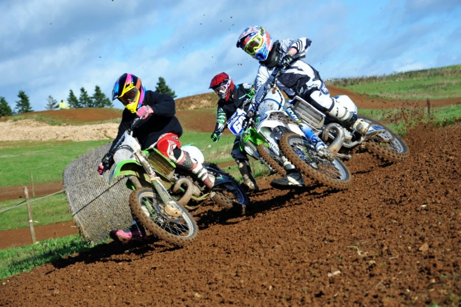 Minchinhampton Practice Track photo
